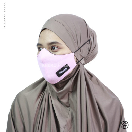MICRO MASK BASIC ORCHID 2